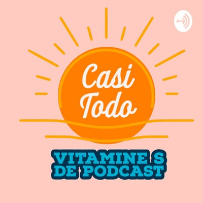 Podcast-tip: Vitamine S over wonen en werken in Spanje