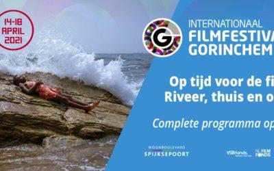 Lekker veel Spaans op filmfestival IFFG