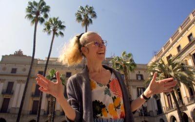 Gratis online city consult Barcelona