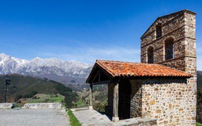 Picos de Europa: ruig & lieflijk