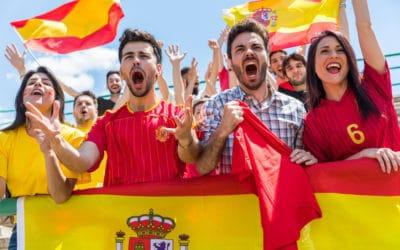 Spanje voetballand: weetjes over de Spaanse selectie