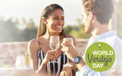 Proost op World Verdejo Day!