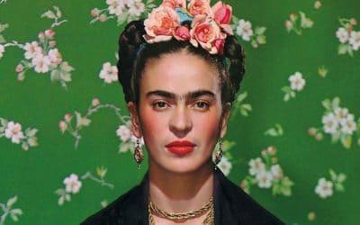 Wie was Frida Kahlo?