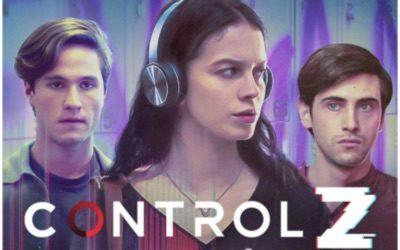 Nieuw op Netflix: Control Z deel 2