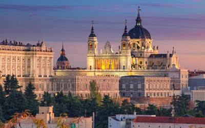 10 meest bezochte monumenten van Spanje