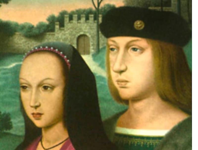 Was Johanna de Waanzinnige echt gek?