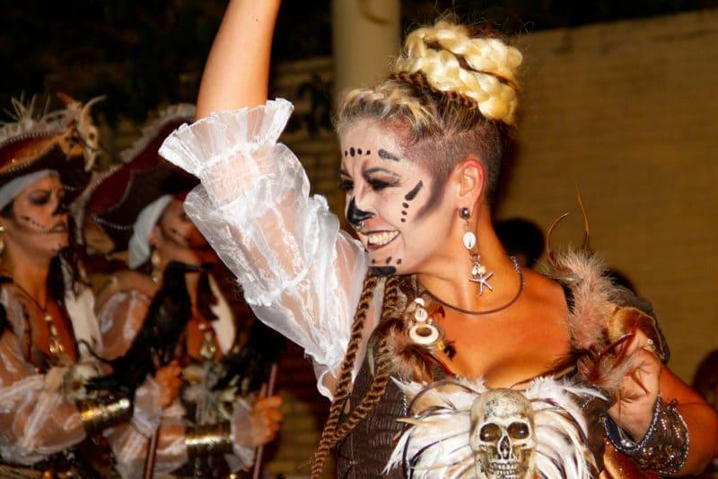 Feesten en festivals in Spanje
