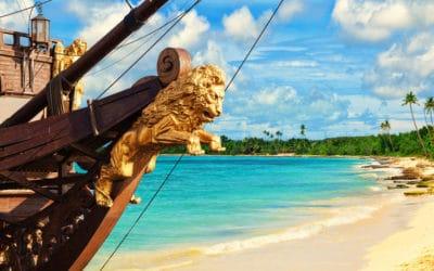 Nieuw bewijs: Columbus ontdekte Amerika niet