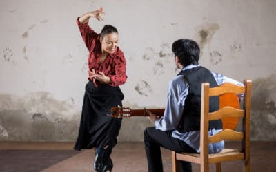 Hoogtepunten Flamenco Biënnale 2021